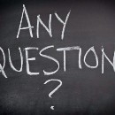 Are questions the new answers ?