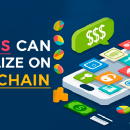 HOW BRANDS CAN CAPITALIZE ON BLOCKCHAIN