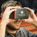 Dabbling in Virtual Reality