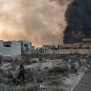 Iraq Is Burning