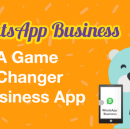 WhatsApp Business: A Game Changer Business App that will work for Landline Numbers