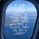 Are you Leading?