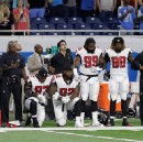 On Kneeling for the Anthem — To my White Friends