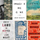 Here Is the 2016 National Book Award Fiction Longlist!