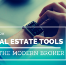 5 Real Estate Technology Tools For the Modern Broker