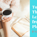 8 Things I Learned from 100 Planners