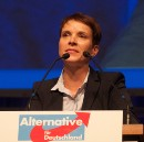 The German AfD is Challenging the System
