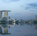 Why Singapore isn't the most expensive city in the world.