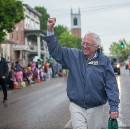 Photo Gallery: The First 100 Days of the Bernie Sanders Presidential Campaign