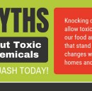 6 Myths About Toxic Chemicals To Quash Today!