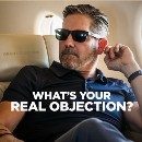 Salespeople Never Buy the First Objection