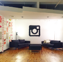 Setting up Instagram's New York Team