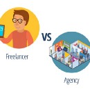Agency vs Freelancer: Whom to choose for The Project development?