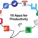 10 must have productivity apps for Senior Government Officers