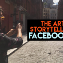 The Art of Storytelling on Facebook Live