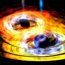 Second Gravitational Wave Makes It Official: Merging Black Holes Don't Burst!