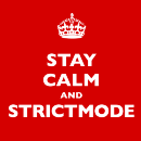 StrictMode for Runtime Analysis on Android