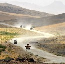 The Afghan War: Key Developments and Metrics