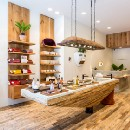 Building Bridges: Natura, Aesop and The Body Shop Join Their Businesses as Forces for Good
