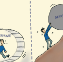 The 16 biggest failures that will kill your startup