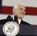 Opinion: Are We Down to President Pence?