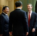 Of course Zuckerberg wants to bow to Chinese censorship