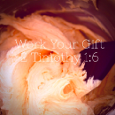 Work Your Gift