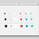 Sketch: A Perfect Icon workflow