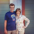 New Zealand winemaking couple inspired by rugged land's beauty