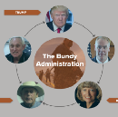 Welcome to the Bundy administration