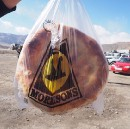 More reasons to shop Morrisons? Bags more mystery in Tajikistan…