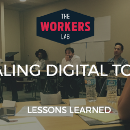 How To Scale Digital Tools