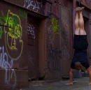 Weight Loss and Handstands