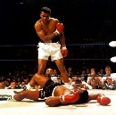 Stop writing about Muhammad Ali