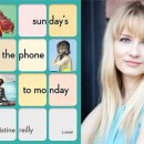 5 Questions With Christine Reilly, author of Sunday's On the Phone to Monday
