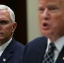 Pence Says God Is Frustrated With Slow Pace Of Mueller Investigation