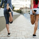 Improve Your Running With Less Running