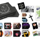 Record Bird is searching for one lucky Black Sabbath fan to win their limited edition box set 'The…