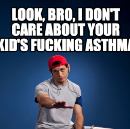 Scumbag Paul Ryan