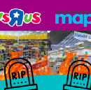 To save ToysRUs and Maplin, let them die