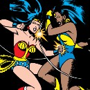 The Wonder Woman franchise should celebrate its multiracial roots