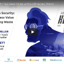 Lean Security: Add Business Value without Bringing Waste