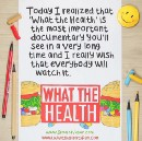 "Critics of the Documentary ""What the Health"" Can Just Go to Health!"