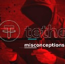 Biggest misconception about Tether market cap and why it's totally different from all other coins