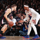 Knicks' Final West Coast Trip Starts Against Healthy Clippers in L.A.