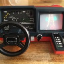 '80s Desktop Driving Game Converted to Play Out Run