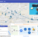 GPS/Cellular Asset Tracking using Google Cloud IoT Core, Firestore and MongooseOS