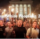 To Fear White People in 2017