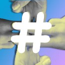 On Their 10th Anniversary, Hashtags Are Mostly for #Idiots