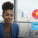 Yara Shahidi: Personalize Your Definition of Success!